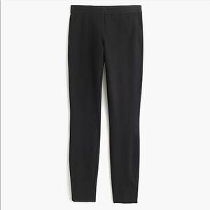 J. Crew Black Pixie Pants 00R B3722